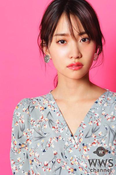 元AKB48・永尾まりやがriendaスペシャルムービーにて大胆なKISSシーンを披露!