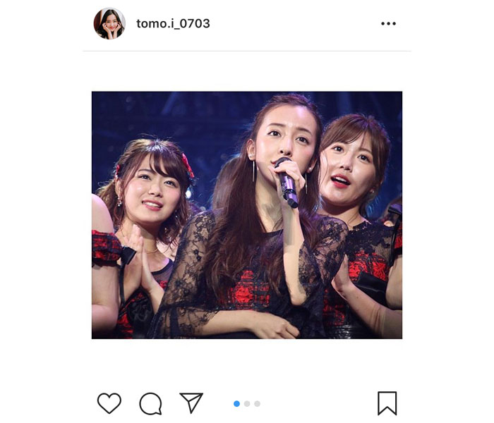 板野友美が「WADA fes 」(和田フェス)オフショット公開!「AKBのメンバーといる姿見れてよかった」と歓喜の声も!!