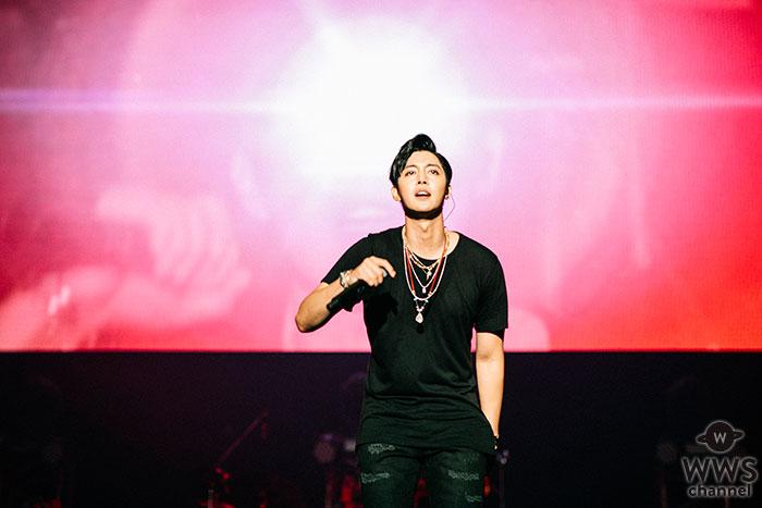 キム・ヒョンジュン、ツアー最終公演の羨望を独占ロングレポート!!「僕は、このツアーを通して成長できた」