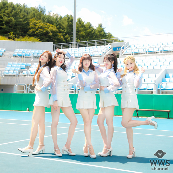 DREAMCATCHER、LABOUM、Neon Punchら人気アーティストが出演決定! 11/11(土)品川で「K-GIRLS FES by MORE ME」開催!!