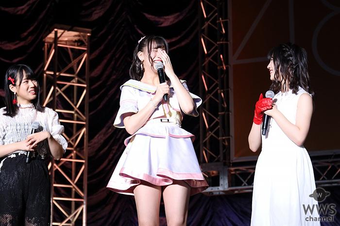 SKE48・荒井優希が初選抜メンバーに!SKE48最新シングルタイトルは『Stand by you』に決定!