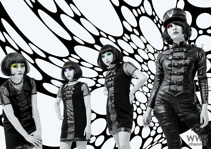 キノコホテル、東名阪で異なったコンセプトによる単独実演会を開催!