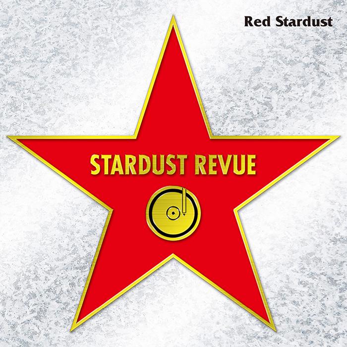 スターダスト☆レビュー、「BLUE STARDUST」「RED STARDUST」など11作品が高音質UHQCDでのリリースが決定!