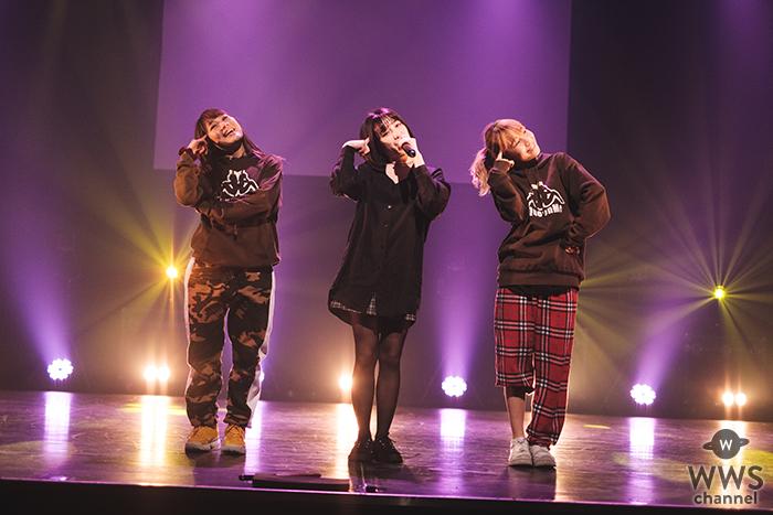 """実力派若手ダンサーが集結し吉田凜音も参加した、ENDANCESTUDIOのイベント""""Green Light!""""がo-eastを満員にして、終える!"""