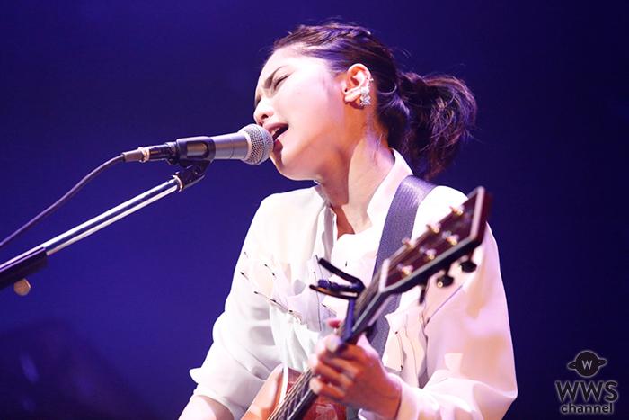 植田真梨恵 、2019年メジャーデビュー5周年 5作連続リリース!
