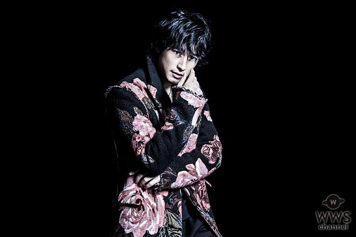 DEAN FUJIOKA 2019年1月ニューアルバムはタイアップ曲満載の全15曲! ジャケット写真公開&リリース詳細を発表!