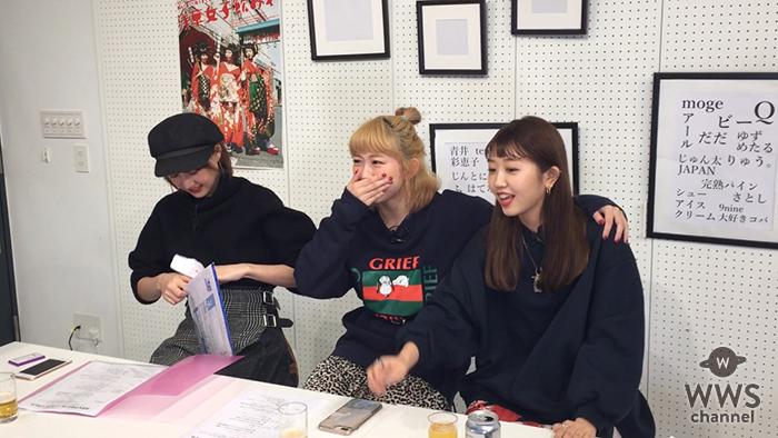 元ベイビーレイズJAPAN・大矢梨華子、『浅草女子飲み46』番組内でビアアドバイザーに合格!