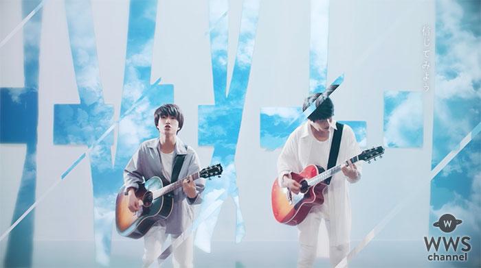 さくらしめじ、新曲MV「My Sunshine」で決意表明!!