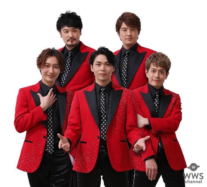 【祝】NHK紅白初出場決定!「純烈」スペシャルトークショー&コンサートを12/17に開催!!
