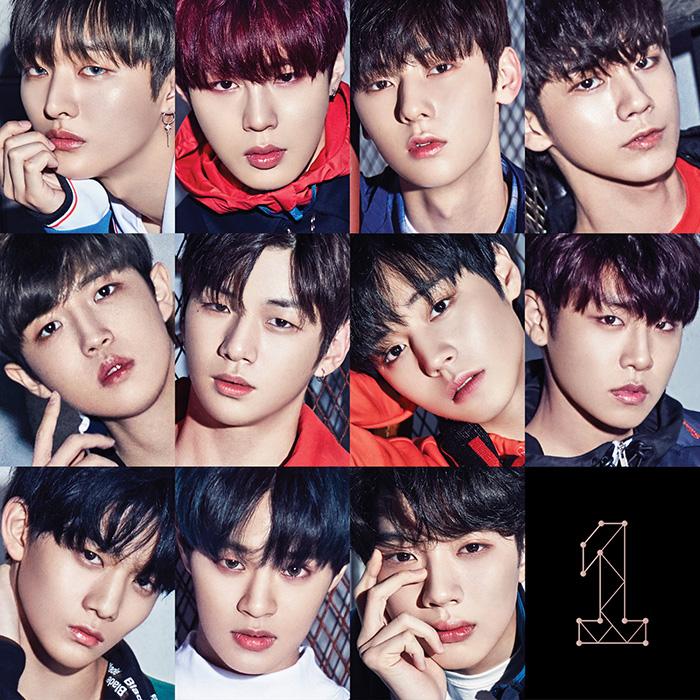 人気ボーイズグループ Wanna One! 1st Full Album「1¹¹=1(POWER OF DESTINY)」発売記念プレミアムイベント開催での来日が決定!!!