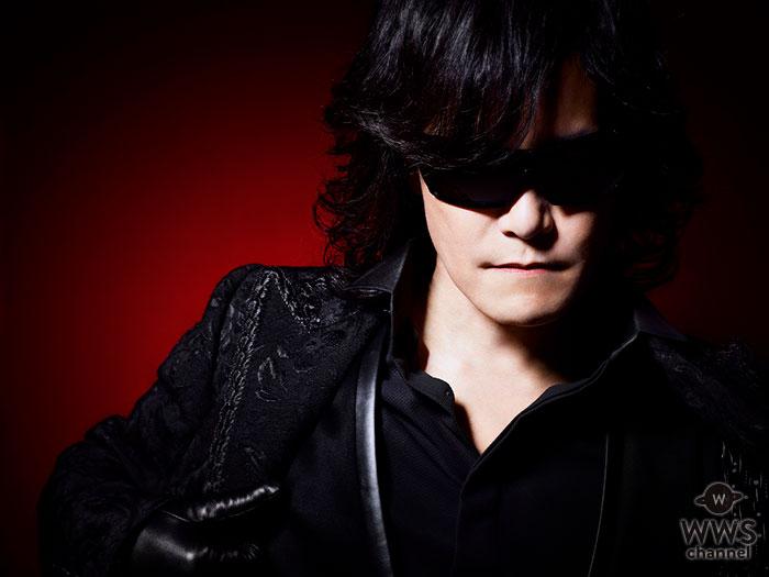 X JAPAN Toshlが「オールナイトニッポン presents ALL LIVE NIPPON 2019」に出演決定!