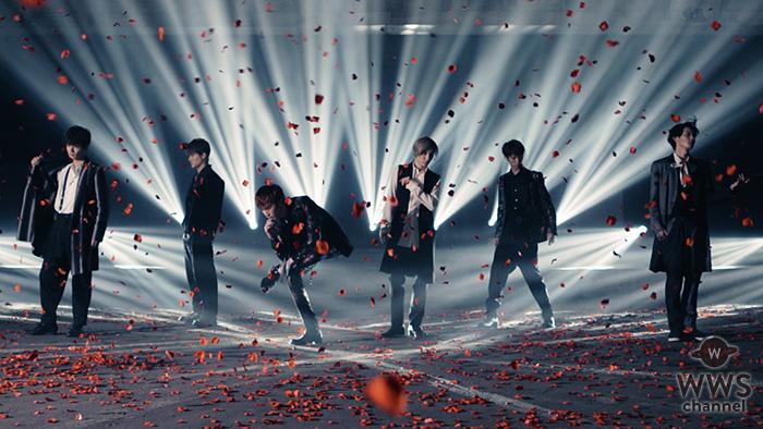 SixTONES、滝沢秀明がミュージックビデオを初プロデュースした「JAPONICA STYLE」を公開!