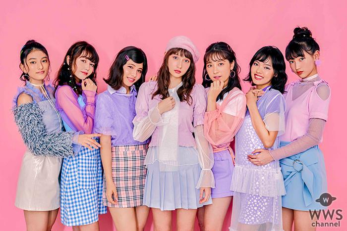 日本レコード大賞新人賞受賞!チュニキャン新曲が有線リクエストチャート1位!!