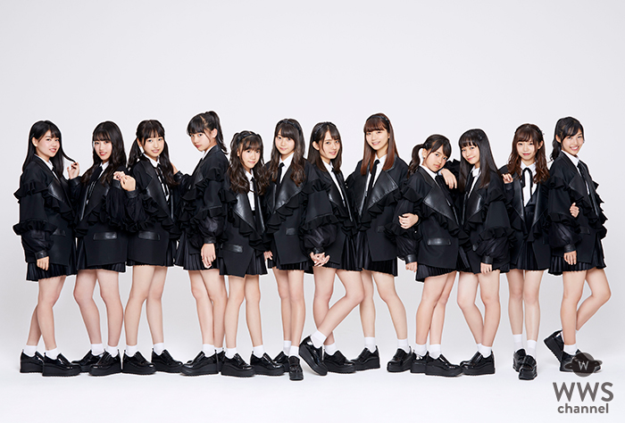 ラストアイドル、5thシングル『愛しか武器がない』収録曲 全曲トレーラー映像公開!1期生ユニットの新曲も初解禁!