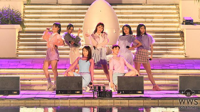 チュニキャン、新曲『Sugar Sugar Sweet』のMV解禁!地元沖縄で豪華イルミネーション点灯式に初参加!!