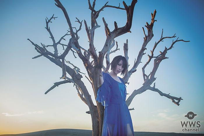 藍井エイルの新曲「UNLIMITED」がOPテーマに決定!豪華スタッフ・キャストが集結するVRミステリーアドベンチャー「東京クロノス」第2弾トレイラーを公開!