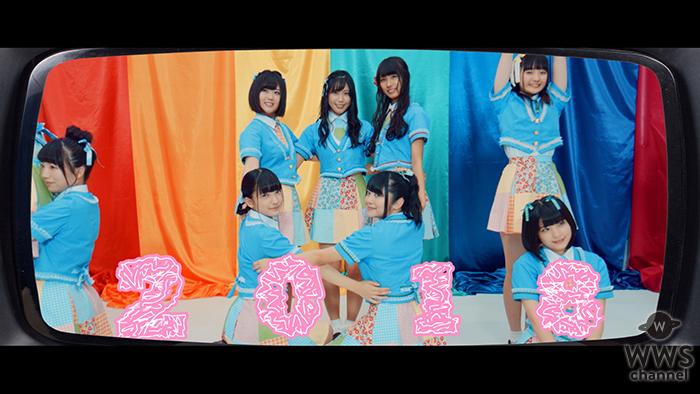 虹のコンキスタドール、全アイドルファン投票1位「やるっきゃない!2018」のMusic Videoを初公開!来年1月に川崎クラブチッタにて追加公演も決定!!