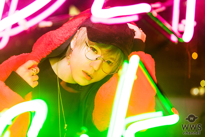 Shuta Sueyoshi、待望の2ndアルバム「WONDER HACK」発売決定!!