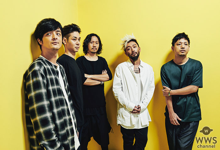 ORANGE RANGE、NHK「うたコン」に初出演!!