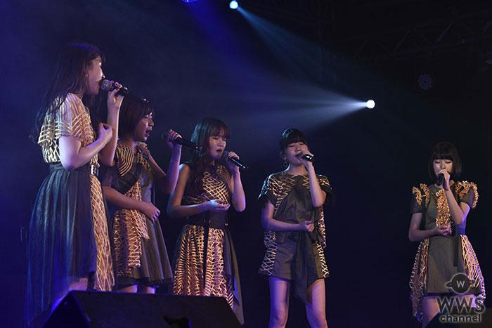 Little Glee Monster、初の単独アジアツアーの模様をWOWOWで11/11(日)オンエア!