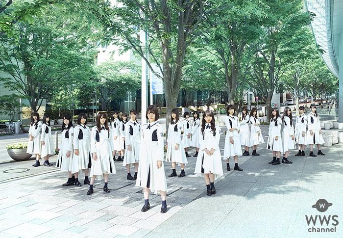 オールナイトニッポンのライブイベント「ニッポン放送オールナイトニッポン presents ALL LIVE NIPPON 2019」第1弾出演者に、けやき坂46が追加決定!