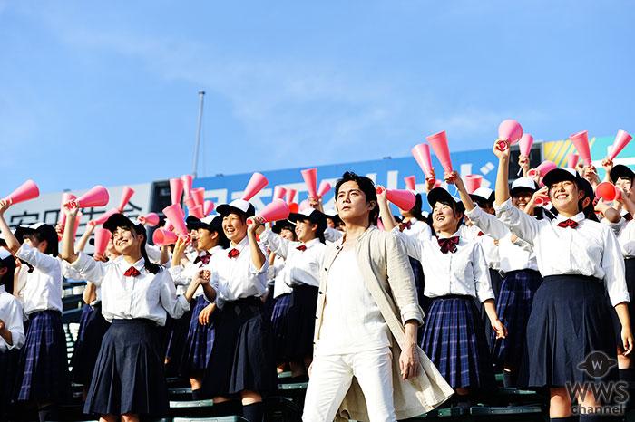 今年も開催決定!福山雅治による冬の恒例行事「福山☆冬の大感謝祭」から大みそかに行なわれるカウントダウンライブをWOWOWで独占生中継。