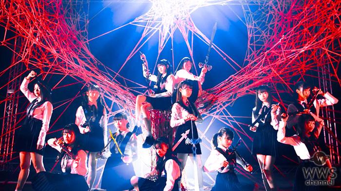 ラストアイドルの5thシングル『愛しか武器がない』、 史上最高にクールな ミュージックビデオが公開!