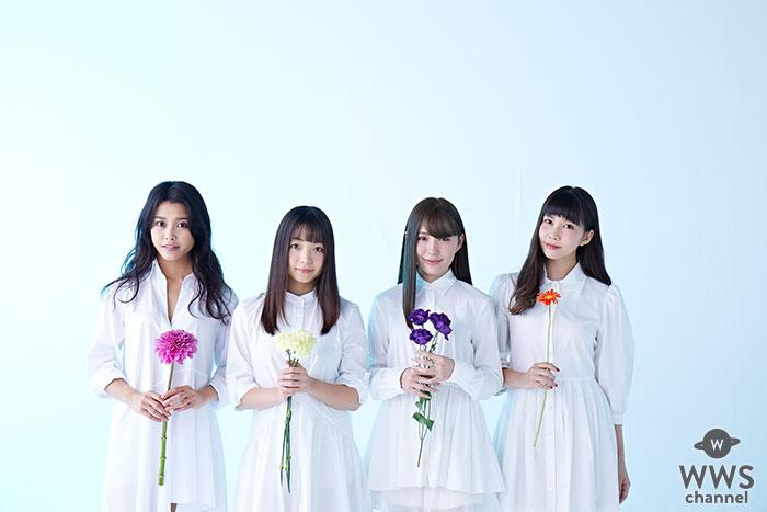 9nine、三ヶ月連続ライブツアー第二弾ゲストにDE DE MOUSE出演決定!!