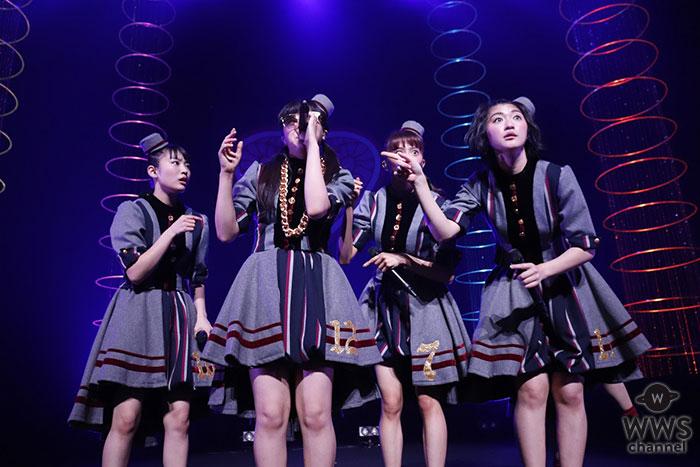 エビ中、義務教育卒業に向け「全員日直」ツアー!神戸・安本演出は「歌とメッセージ」なまっすぐ勝負!!