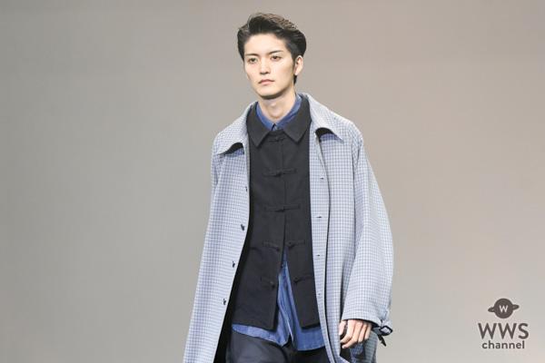 成田凌、清原翔らも登場!「メンズノンノモデル公開オーディション2018」が開催!