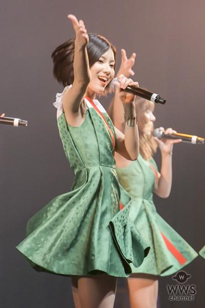 夢みるアドレセンスが熱狂的ライブステージで、「MARQUEE祭(マーキーまつり)」の大トリを飾る!