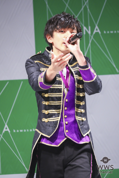 M!LKがラゾーナ川崎で新体制初のシングルリリースイベント開催!