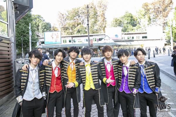 【ライブレポート】M!LKがラゾーナ川崎で新体制初のシングルリリースイベント開催!