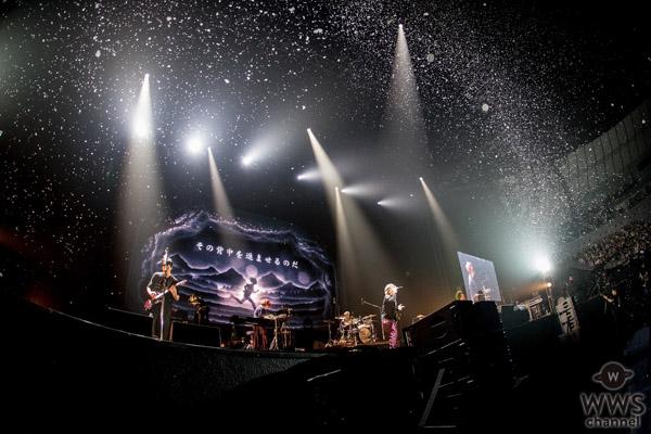 Aqua Timez、ラストライブ『Aqua Timez FINAL LIVE「last dance」』ライブレポート!「みんなほんとにありがとう!」