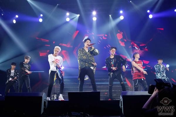 iKON、 2年ぶりとなる日本武道館公演二日間で26,000人熱狂!ツアーファイナル京セラドーム大阪に向けステージプランも公開!