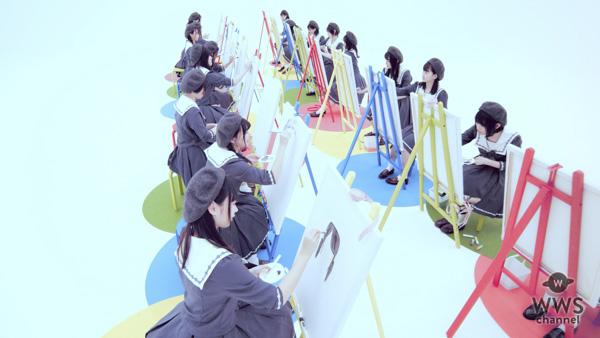 AKB48 54thシングル『NO WAY MAN』のカップリング曲MVが公開!「PRODUCE48」の楽曲も収録!
