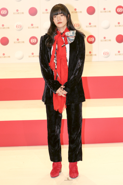 あいみょんが「第69回NHK紅白歌合戦」に出場決定!「精一杯やらせていただけたら」