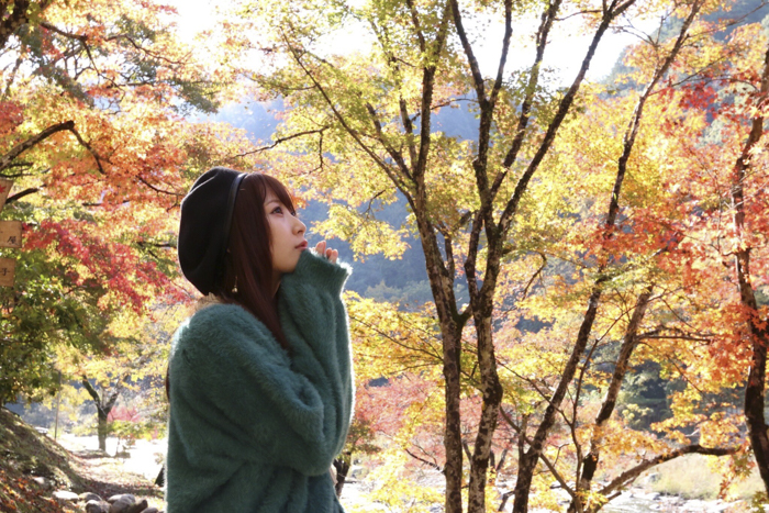 SKE48・高柳明音が27歳の誕生日を迎える!「日々、支えられていることに感謝」