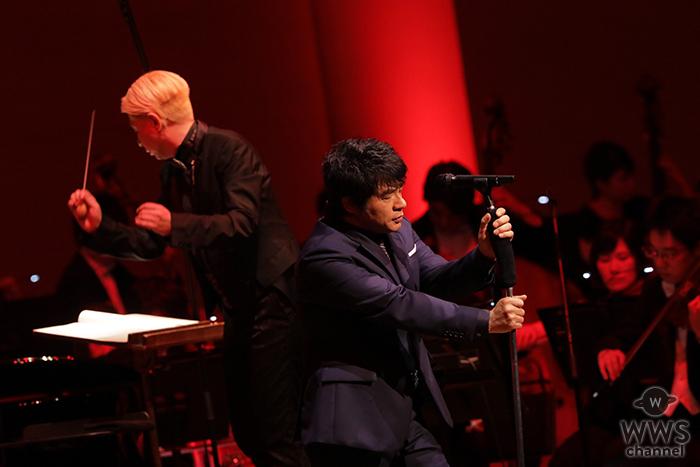 ASKAASKAの5年ぶり全国ツアー11月5日、東京国際フォーラムの初日公演をレポート!、5年ぶり全国ツアー、11/5東京国際フォーラムの初日公演をレポート!