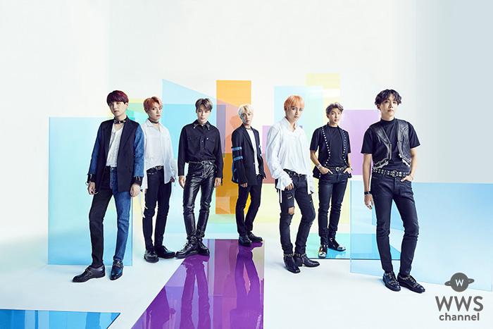 BTS (防弾少年団) 、ミュージックステーションへの出演が決定!