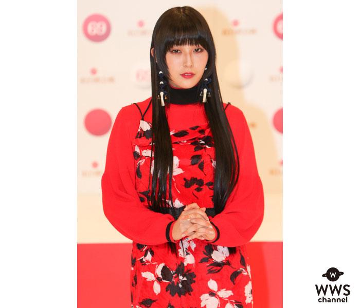 DAOKOが「第69回NHK紅白歌合戦」に出場決定!「心に届く歌を歌いたい」