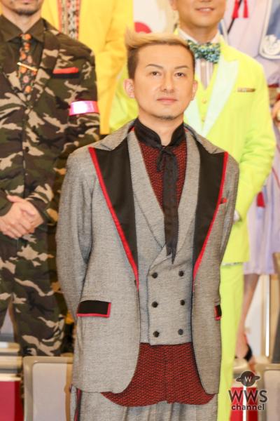 DA PUMPが16年ぶりの「NHK紅白歌合戦」に出場決定!「このメンバーで10年頑張ってきた甲斐がありました。」