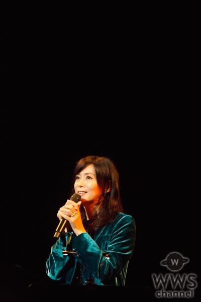 竹内まりや、40周年記念イベント 初のファンミーティングが 11月16日(金)NHK大阪ホール、11月18日(日)品川ステラボールで開催!抽選で選ばれた2,500人が激レアイベントに参加!