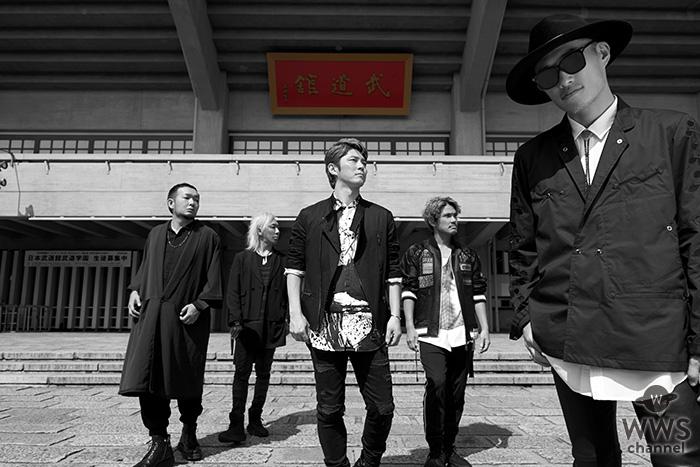 FLOW、日本武道館公演開催に向け、テーマソング「ONENESS」リリース決定&10年前の武道館ライブ映像期間限定公開!