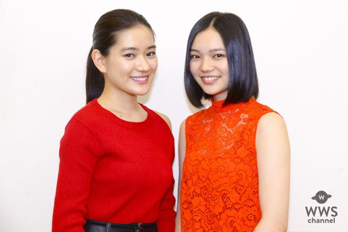 劇団4ドル50セントの仲 美海、湯川玲菜にインタビュー!W主演舞台「ピエロになりたい」について語る!