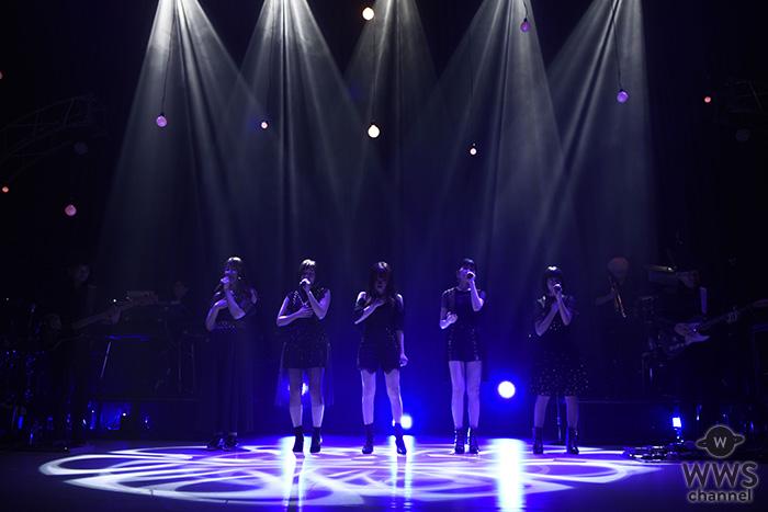 Little Glee Monster、2月に行う武道館公演をWOWOWで放送決定!