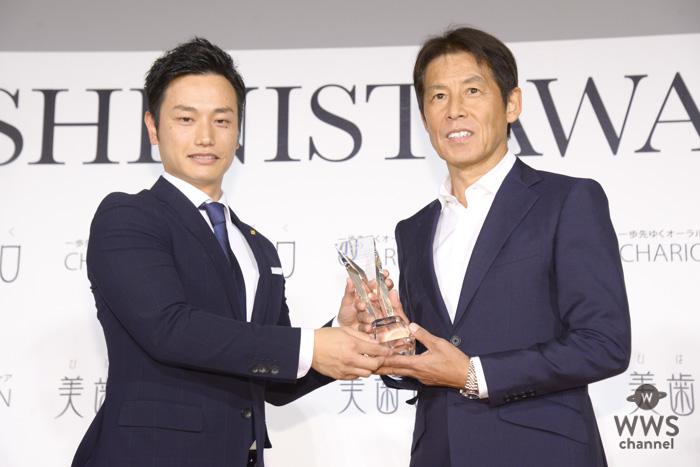 元サッカー日本代表監督の西野朗氏が現場復帰に意欲!「来年はグリーンのピッチに立てるように」!