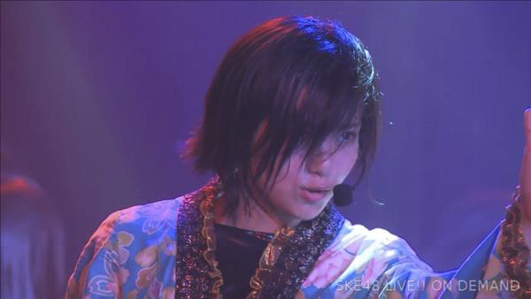 SKE48・後藤楽々が半年ぶりにグループ活動に復帰!「1からSKE48で頑張る覚悟」!