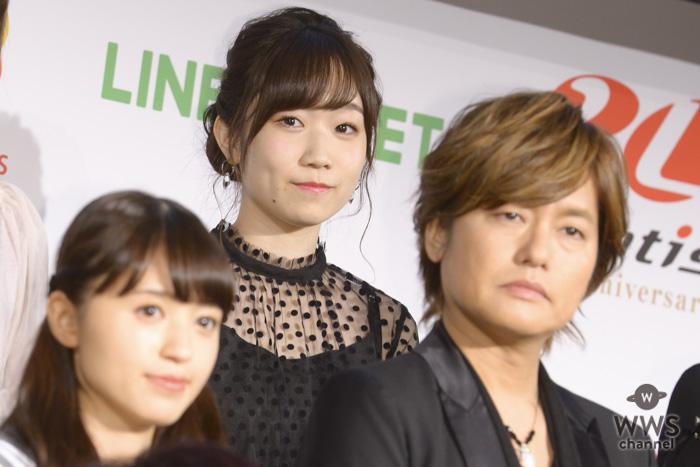 声優・田所あずさが「ランティス祭り2019」に出演決定!「成長した姿を見せたい」