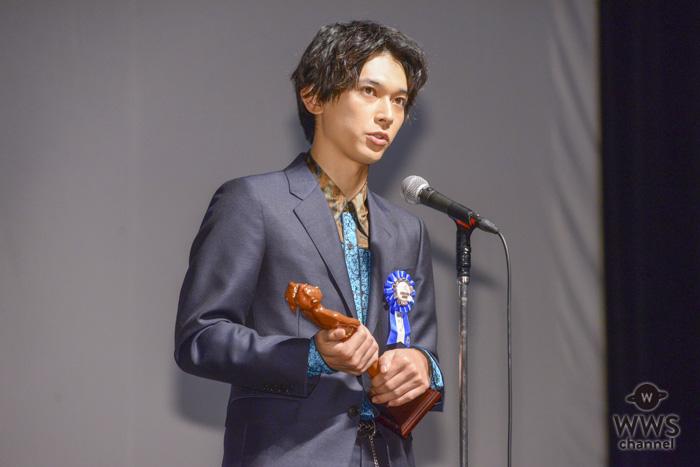 吉沢亮が「TAMA映画賞」で「最優秀新進男優賞」を受賞!「一つ一つの出会いがこの結果を導いてくれた」